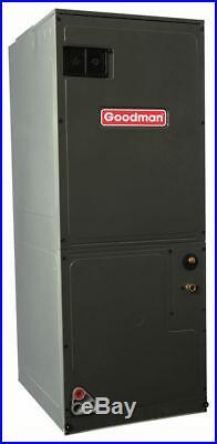 1.5 Ton 14 SEER Goodman Heat Pump Split System GSZ140181 ARUF25B14