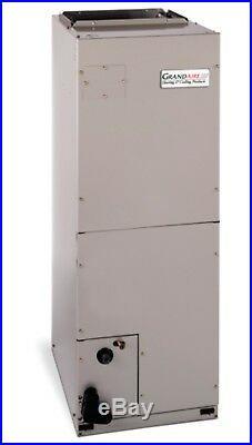 1.5 ton 14 SEER HEAT PUMP ICP/GRANDAIRE Model 410a Split System + extras