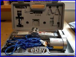 1 Ton 12V Electric Car Jack Scissor Lift