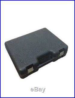1 Ton 12V Electric Scissor Car Jack 1/2 inch Impact Wrench Portable Lift Jack