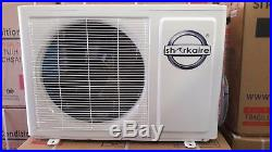 1 ton Mini Split Ductless 110 V Cooling & Heating Air Conditioner
