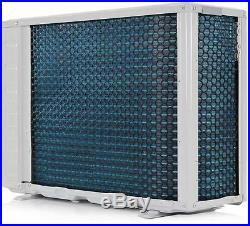 12000 BTU 25 SEER Ductless Mini Split Air Conditioner Heat Pump AirCon 1 Ton AC