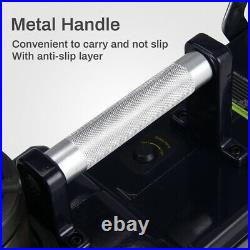 15 Ton Car Jack Lift 12V Electric Hydraulic Floor Jack Tire Repair Tool New Kits