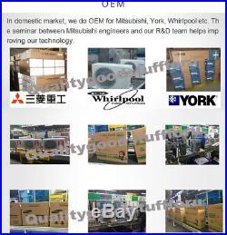 17 SEER 12000 BTU Ductless Air Conditioner Heat Pump Mini Split 110V 1TON WithKIT