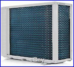18,000 BTU Ductless Mini Split Air Conditioner Heat Pump 23 SEER AirCon 1.5 Ton
