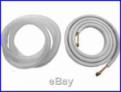18 SEER 36000 BTU Ductless Mini Split Air Conditioner Heat Pump / 3 TON, 36,000