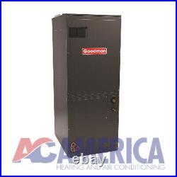 2.5 Ton 14 SEER Heat Pump Split System Goodman GSZ140301 ARUF31B14