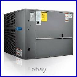 2.5 Ton 24,000 BTU 14 SEER R-410A Multi-Postion Packaged Heat Pump