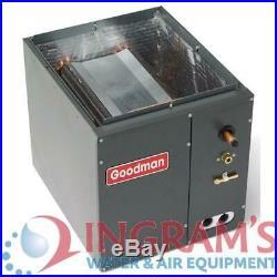 2.5 Ton Goodman Evaporator Coil Vertical 17.5 Cabinet