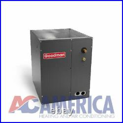 2.5 Ton Goodman Gas Furnace 14 Seer 96% 80K BTU GSX140301-GCES960804CN-CAPF3642C