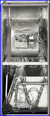 2.5 Ton R-410A 14SEER RHEEM Electric System Condenser / Air Handler with E. Coil