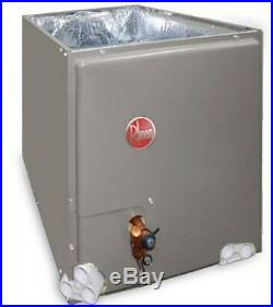 2.5 Ton R410A 14SEER 80% Gas Furnace & Evaporator Coil