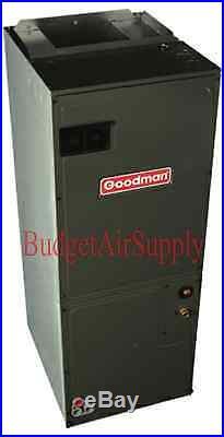 2.5 ton 14 SEER HEAT PUMP Goodman System GSZ140301+ARUF31B14+50ft Lineset PKG