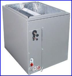 2 Ton 14 SEER AirQuest-Heil by Carrier Air Conditioner, 14 Wide Coil