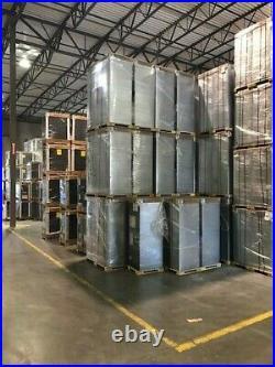 2 Ton Gas Furnace Goodman 96% Downflow 60k BTU GSX140241-GCES960603BN-CAPF3137B6