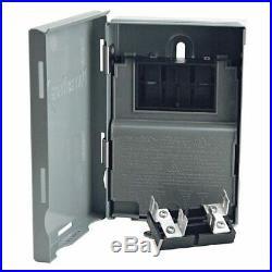 2 Ton Goodman AC/Heat System Install Kit Upflow, 13 SEER 92% AFUE 60K BTU