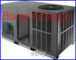 3.5 (3 1/2)Ton 14 seer Goodman A/CAll in OnePackage Unit GPC1442H41+TSTAT+Heat