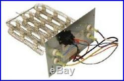 3.5 Ton 14 seer Goodman HEAT PUMP Package Unit GPH1442H41+PAD+ADAPTER+Heat+Tstat