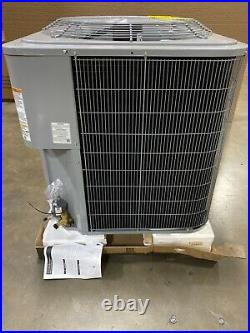 3.5 Ton 16 SEER Carrier Air Conditioning Condenser 24ABC642A003 / Scratch & Dent