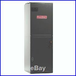 3.5 Ton 16 SEER Goodman A/C Straight Cool System GSX160421 & ASPT49D14 R410a