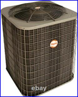 3.5 Ton R-410A 14SEER Complete Electric System Condenser/Air Handler with Coil