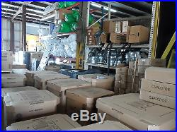 3.5 ton 14 SEER Goodman HEAT PUMP System GSZ140421+ARUF47D14 New Model
