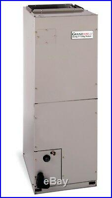 3.5 ton 14 SEER HEAT PUMP ICP/GRANDAIRE Model Split System +25ft LineSet