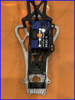 3 Brand new HPI MICRO RS4s! Tons of Extras! Titanium & Carbon Fiber