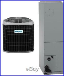 3 Ton 14 SEER AirQuest by Carrier Heat Pump System