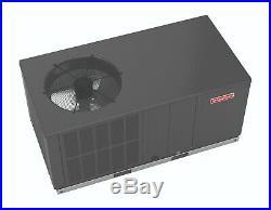 3 Ton 14 SEER Goodman StraightCool Package Unit GPC1436H41 Free Adapters & TSTAT