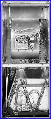 3 Ton 14SEER Rheem Heat Pump System Condensing Unit / Air Handler with Coil