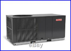3 Ton Goodman 14 SEER Packaged Unit AC/Electric Heat Free Shipping GPC1436H41