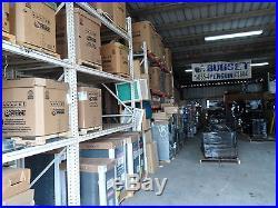 3 ton 14 SEER HEAT PUMP 410a Goodman GSZ140361+ARUF37D14+50ft LineSet+Tstat+Heat