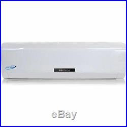 30,000 BTU Ductless Mini Split Air Conditioner Heat Pump 19 SEER AirCon 2.5 Ton