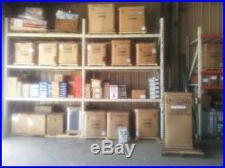 4 Ton 13 Seer Goodman 410a A/C System GSX130481+ARUF48D14+ Program. Tstat+Heat
