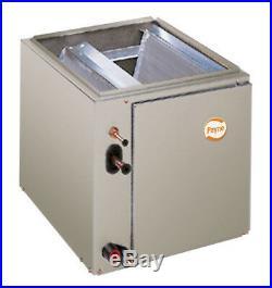 4 Ton 14SEER 80% 90K Btu Complete System Condenser & Evaporator Coil & Furnace