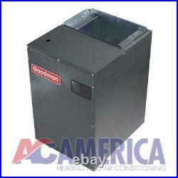 4 Ton Dual Stage 18 SEER Goodman Heat Pump GSZC180481 MBVC2000 CAPF4860D6