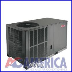 4 Ton Goodman 14 SEER All in One Packaged Unit GPC1448H41