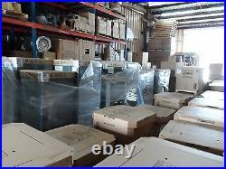 4 Ton Goodman 16 SEER A/C Complete System GSX160481+ASPT49D14+Heat Strip+tstat