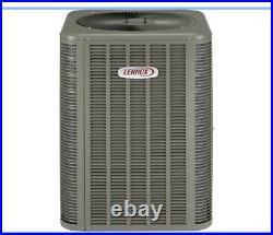 4 Ton Lennox Merit Series R-410A 14SEER Heat Pump Condensing Unit