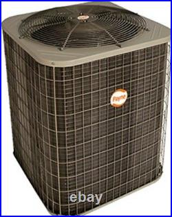 4 Ton Payne by Carrier R-410A 14SEER NEW A/C Condensing Unit