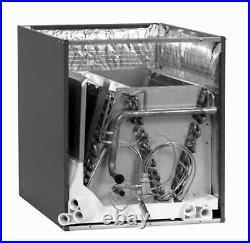 4 Ton R-410A 14 SEER Rheem Select A/C Condensing Unit & Evaporator Coil