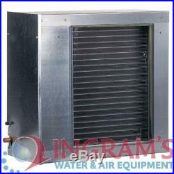 4 to 5 Ton Goodman Evaporator Coil Horizontal Slab