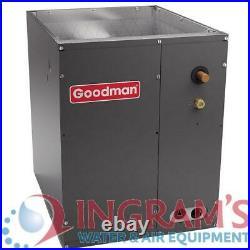 4 to 5 Ton Goodman Evaporator Coil Vertical 24.5 Cabinet