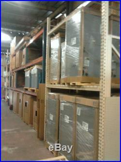 4 ton 14 SEER HEAT PUMP 410a Goodman GSZ14048+ARUF61D14+25FT Lineset INSTALL PKG
