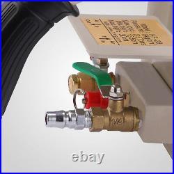 4400lbs Double Bag Air Jack 2 Ton Lift Pneumatic Air 2T