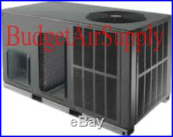 5 Ton 14 seer Goodman A/CAll in OnePackage Unit GPC1460H41+TSTAT+Heat-ADAPTERS