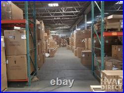 5 Ton 16 SEER Goodman Heat Pump System Complete Install Kit/Free Accessories