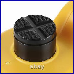 5 Ton Electric Car Hydraulic Floor Jack 17.7in Lift Set Free Shipping
