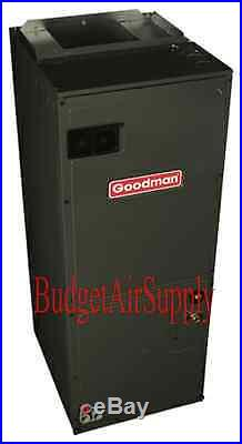 5 Ton Goodman 16 SEER A/C Complete System GSX160601+ASPT61D14+Heat Strip+tstat